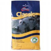 Chudleys Classic 15kg BULK DISCOUNT AVAILABLE
